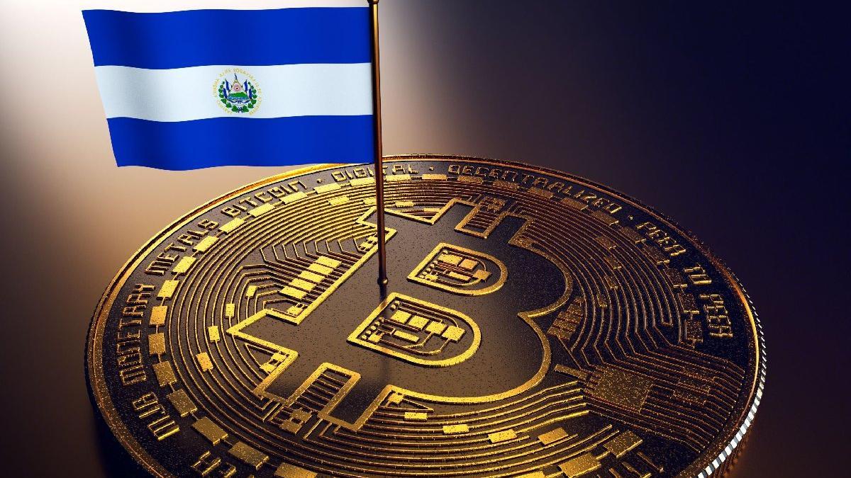 Bitcoin'de El Salvador etkisi ile sert dalgalanma