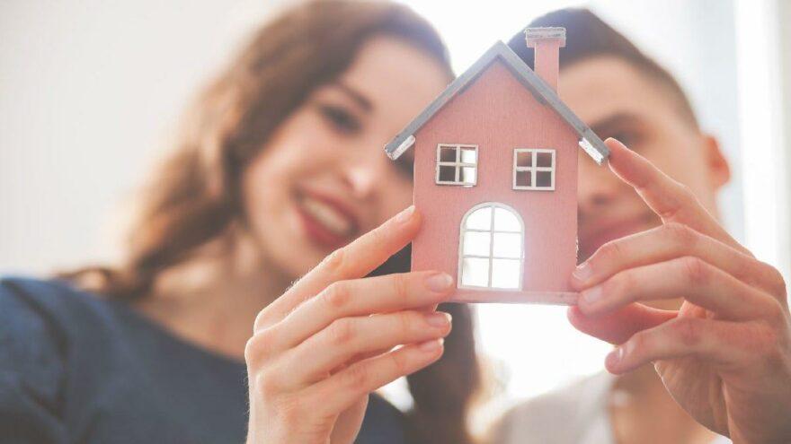 Kirada yaşayanlar ev sahibi olabilmeyi hayal dahi edemiyor