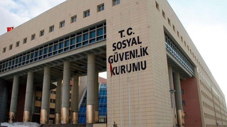 SGK'da milyarlık ilaç ve tıbbi cihaz operasonu