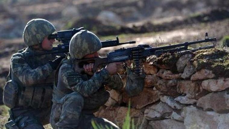Irak'ın kuzeyine MİT operasyonu