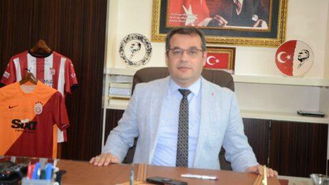Adana Cumhuriyet Başsavcısı Gümüş: Cezasını çeken mahkumu topluma kazandırmak çok önemli