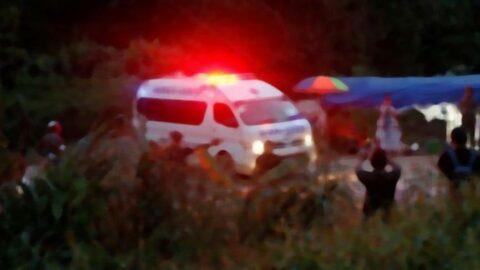 ABD'de içinde 7 kişi bulunan küçük uçak düştü