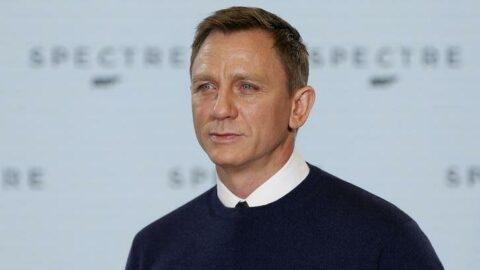 007'ye veda eden Daniel Craig'den şaşırtan itiraf