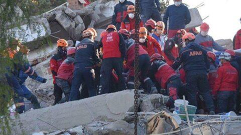 Depremde 15 kişinin öldüğü Doğanlar Apartmanı'yla ilgili dikkat çeken iddia