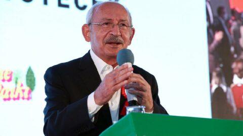 Kılıçdaroğlu'ndan dikkat çeken Mansur Yavaş açıklaması