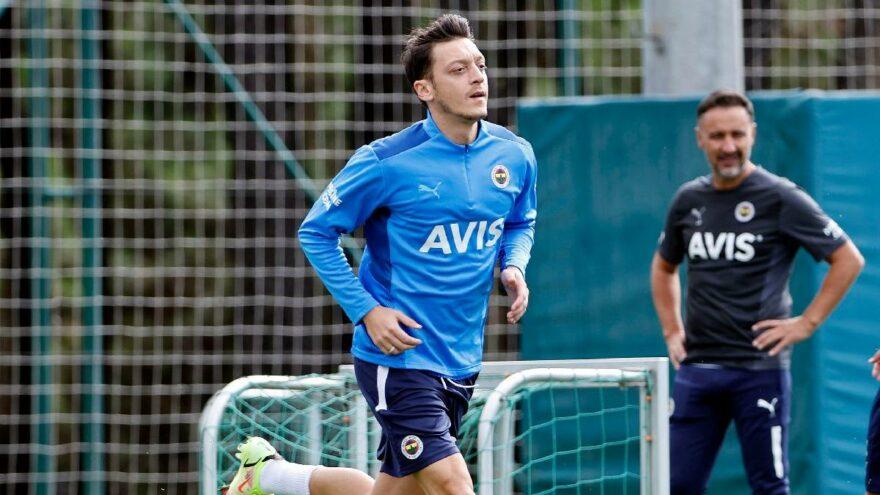 Mesut Özil için şok iddia: 'Fenerbahçe'de mutsuz! MLS ya da Katar'a…'