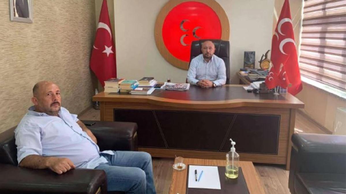 AKP'li belediyenin usulsüz ihalesine itiraz eden MHP'li istifa etti
