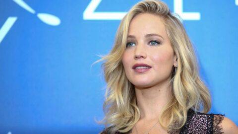 Ünlü oyuncu Jennifer Lawrence hamile olduğunu açıkladı