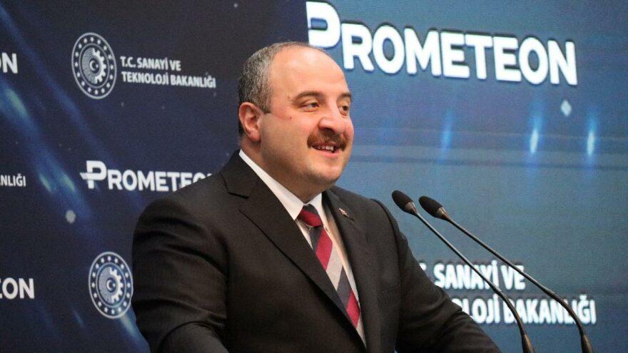 Bakan Varank: Türkiye yatırımcılar için dünyanın en kârlı ve güvenli limanı