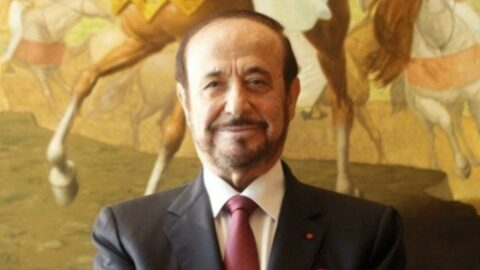 Beşar Esad'ın amcası Rıfat Esad'a 4 yıl hapis cezası