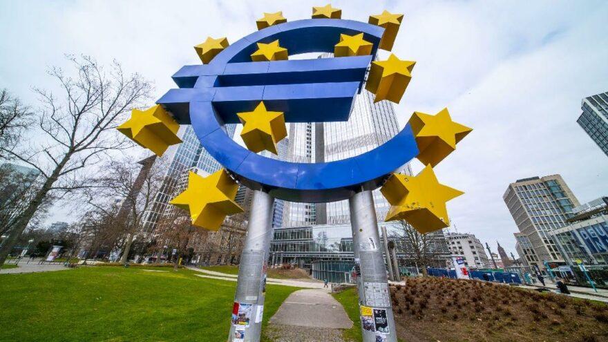 Avrupa Merkez Bankası pandemi alımlarını yavaşlatacak
