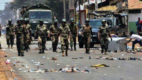 Gine'de gerçekleşen askeri darbe alüminyum fiyatlarını fırlattı