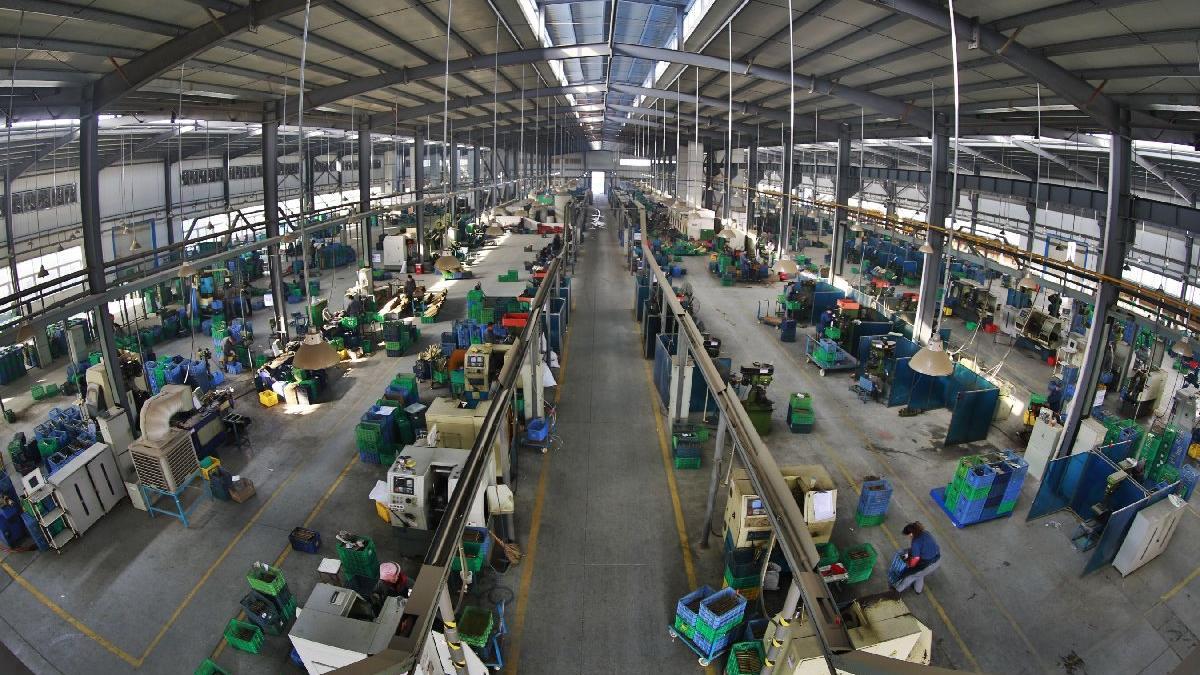 Çin'de üretici fiyatları son 13 yılın en yüksek artışını kaydetti