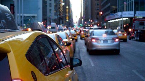 Gürültü ve trafik Alzheimer riskini artırıyor