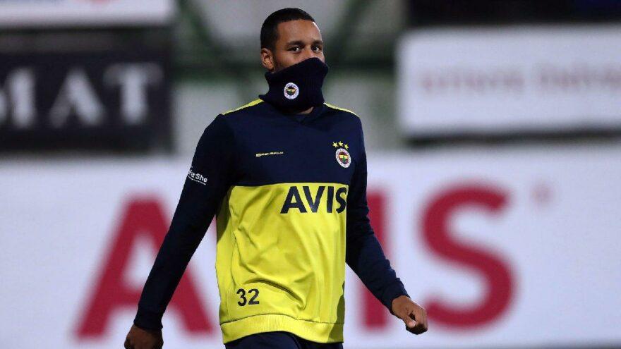 Fenerbahçe'den ayrılan Zanka, Premier Lig'e gitti