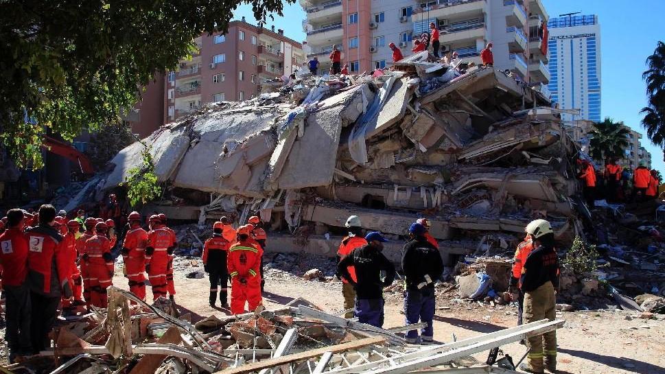 36 kişinin öldüğü binanın sanıkları: İnşaata gitmedik