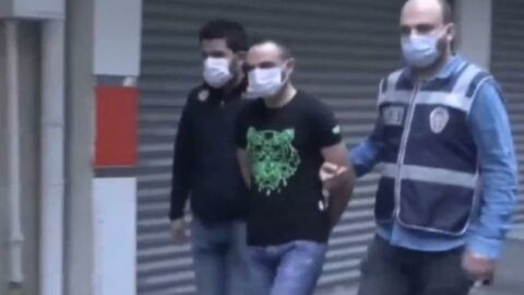İstanbul merkezli IŞİD operasyonu: 7 gözaltı