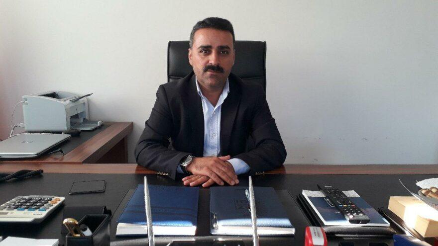 AKP'li Belediye Başkanından kayyumlar hakkında usulsüzlük iddiaları