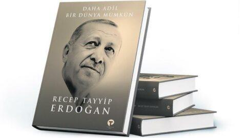 AKP teşkilatı aşı olana Erdoğan'ın kitabını hediye edecek