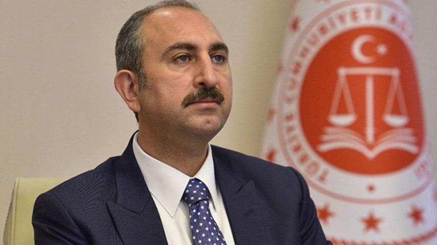 Bakan Gül duyurdu: Ankara'ya yeni adliye binası yapılacak