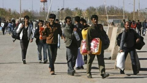 BM Mülteciler Komiseri Grandi: Afganistan sınırlarında büyük göçmen hareketliliği görülmüyor