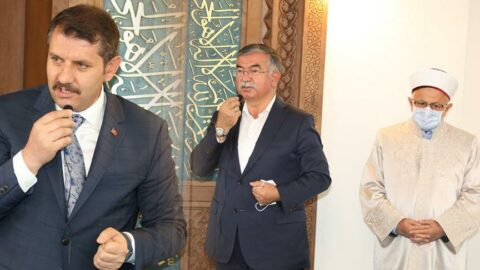 Sivas'ta tepki çeken olay! CHP'li vekilden sert eleştiri