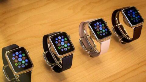 Akıllı saatindeki üretim sorunlarını aşan Apple seri üretime hazırlanıyor