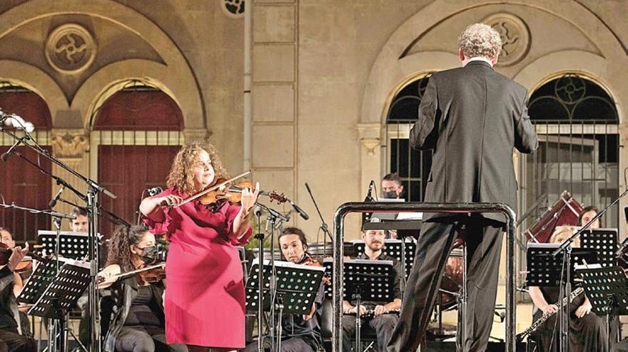 İstanbul Müzik Festivali eylül ayında da dopdolu