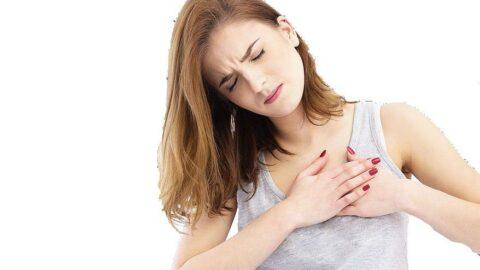 Kadın kalbini tehdit eden 12 önemli risk