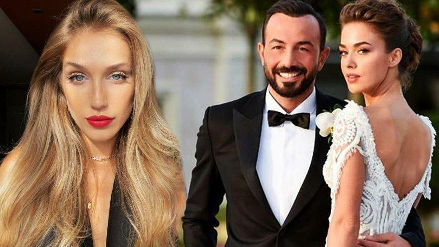 Bensu Soral ve Hakan Baş çiftinden açıklama: Evliliğimiz hassas bir süreçte