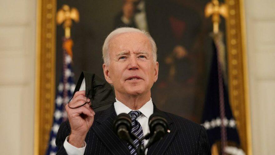 ABD Başkanı Joe Biden'dan kritik aşı kararı: Sabrımız tükeniyor