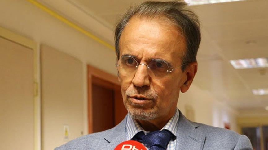 Mehmet Ceyhan: Biontech aşısındaki antikor miktarını artırmak zorunda kalabilir