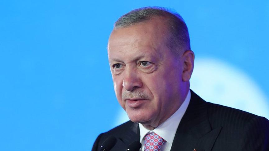 Cumhurbaşkanı Erdoğan'dan enflasyon ve fiyat artışlarıyla ilgili açıklama