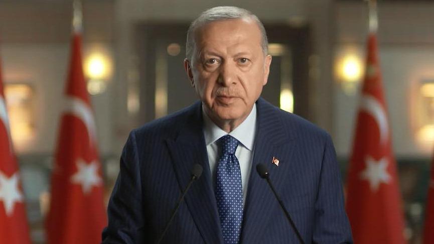 Erdoğan: 2023 seçimlerini zaferle sonuçlandıracağımıza inanıyorum
