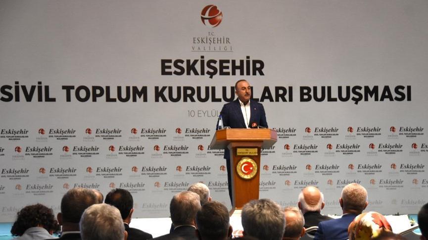Bakan Çavuşoğlu: Afganistan'da 4 bin civarında vatandaşımız kendi istekleriyle kaldı