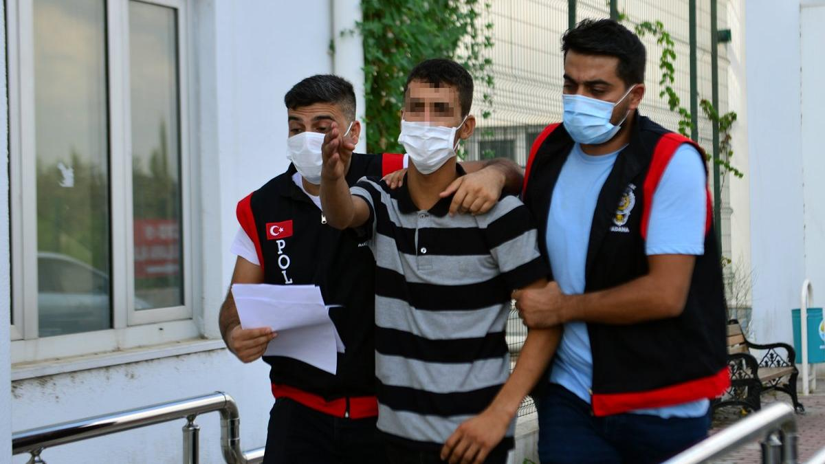 'Eski sevgilim' dedikodusu cinayetinde firari 2 şüpheli daha yakalandı