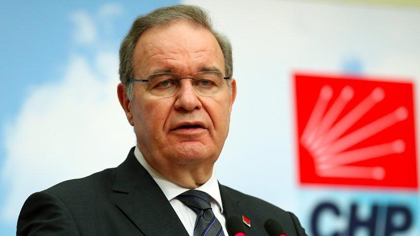 CHP Sözcüsü Öztrak: AKP sandıkta gider gitmez ekonomi düzelir