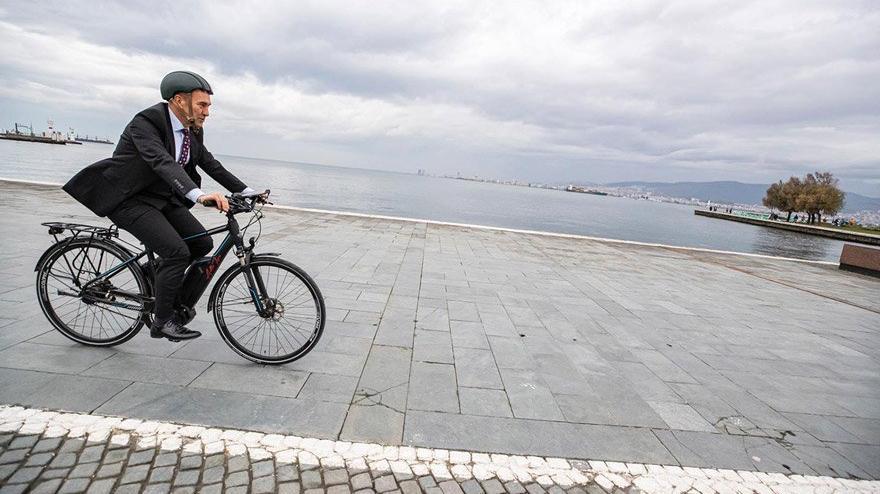 İnsanları İzmir'e çeken doğa değil yaşam tarzı