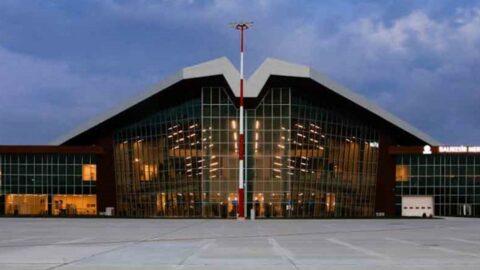AKP, uçak inmeyen Balıkesir Havaalanı için milyonluk enerji ihalesi açtı
