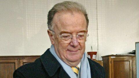 Eski Portekiz Cumhurbaşkanı Jorge Sampaio hayatını kaybetti
