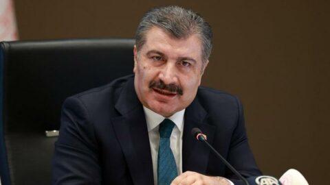 Sağlık Bakanı Fahrettin Koca güncel corona verilerini açıkladı! İşte 10 Eylül yeni vaka ve vefat sayısı