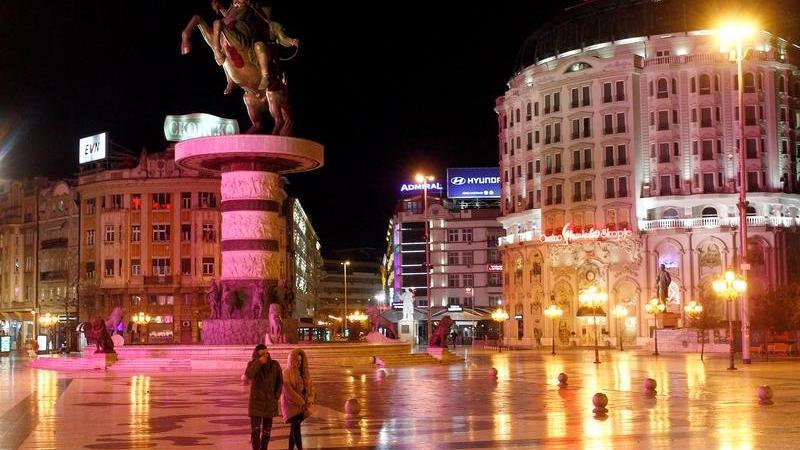 Kuzey Makedonya Sağlık Bakanı Filipce istifa etti