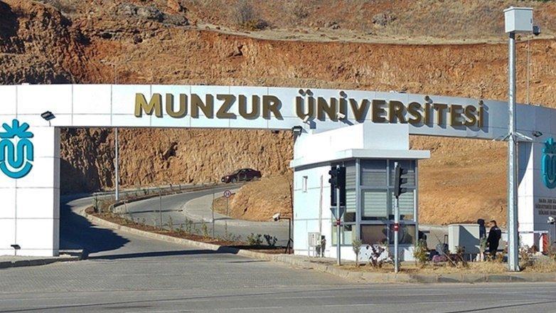 Öğrenciler Munzur Üniversitesini tercih etmedi: Sebebi Gülistan Doku mu?