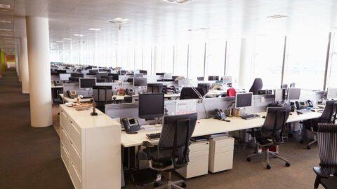 Microsoft ve LinkedIn CEO'ları artık ofise dönmeyi beklemediklerini açıkladılar