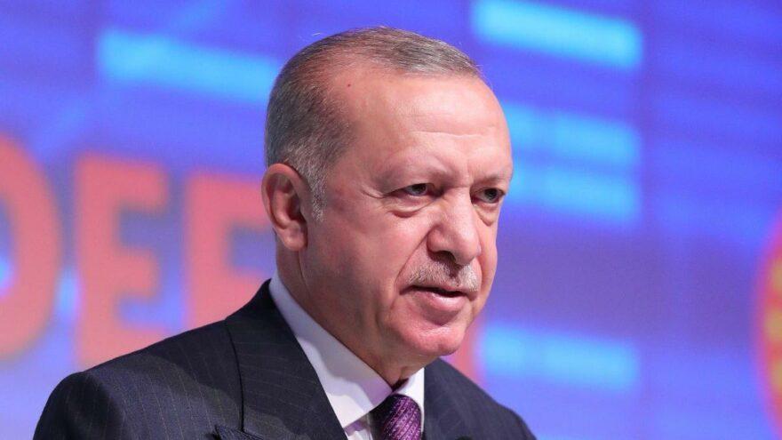 Erdoğan'ın malvarlığını incelemişlerdi: Beraat ettiler