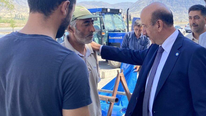 İYİ Partili Kırkpınar: Bu gidişata 'dur' demek için sandık tek çözüm!