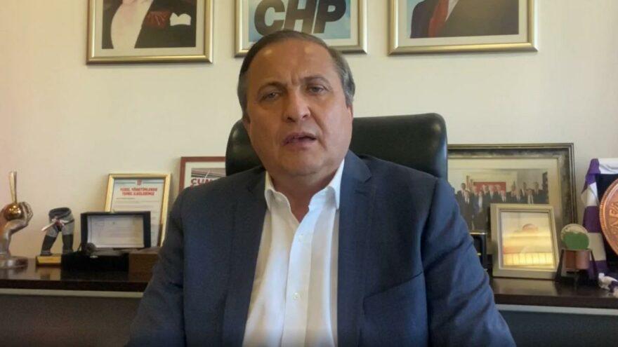 CHP'li Torun'dan bakan Kurum'a: 432 milyon TL'yi kimlerin cebine aktardınız?