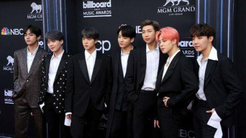 Sadece 3 saniye göründü: Dudak kremi markası, ünlü Kore pop grubu BTS sayesinde satışlarını katladı