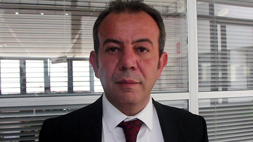 Tanju Özcan'dan AKP'li vekile yanıt