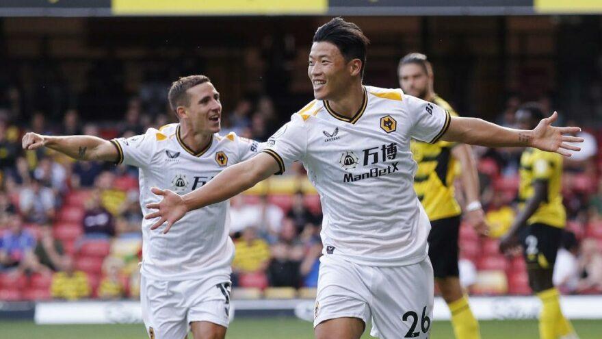 Ozan Tufan'lı Watford evinde mağlup oldu: 0-2